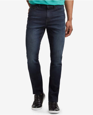 Kenneth Cole New York Kenneth Cole Men Slim-Fit Bleeker Stretch Denim Jeans