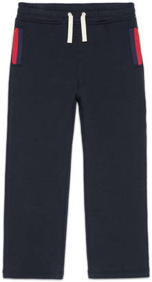 Children's cotton jogging pant $215 thestylecure.com