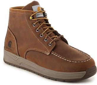 Carhartt Moc Toe Work Boot - Men's