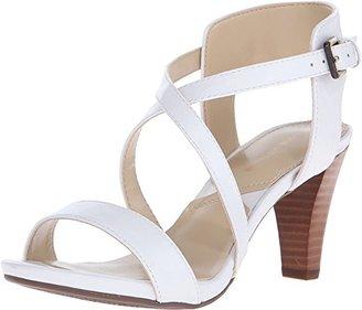 Adrienne Vittadini Footwear Women's Briale Dress Sandal $36.09 thestylecure.com