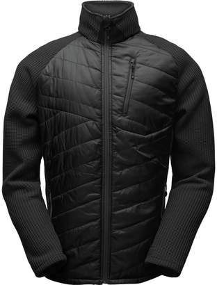 Spyder Ouzo Full Zip Stryke Jacket - Men's
