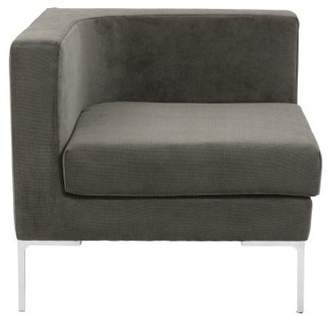 Euro Style Vittorio Sofa With Arms Unit