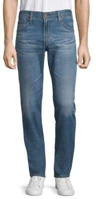 AG Jeans The Tellis Slim Fit Jeans