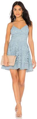J.o.a. Fit & Flare Dress