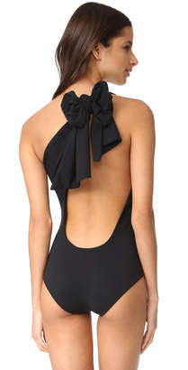 Araks Melika One Piece $335 thestylecure.com