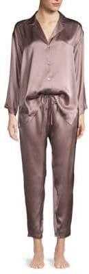 Natori Silk Pajamas