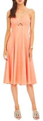 ASTR the Label Lindey Dress