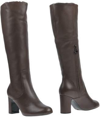 a. testoni A.TESTONI Boots - Item 11453534IR
