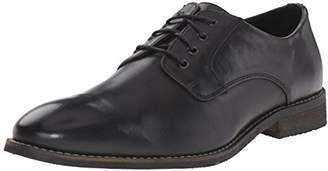 Nunn Bush Men's Howell Plain Toe Oxford