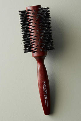 Anthropologie RAINCRY Smooth 2.0 Medium Round Brush