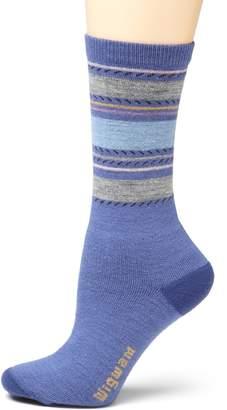 Wigwam Women's Santa Fe Fusion Boot Sock