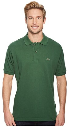 Lacoste Short Sleeve Classic Pique Polo Shirt