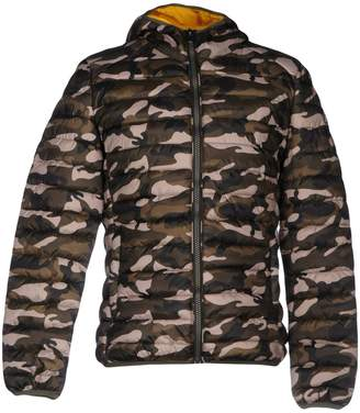 Invicta Synthetic Down Jackets