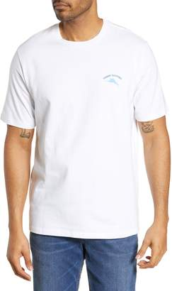 Tommy Bahama Join the Club Graphic T-Shirt