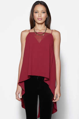 Endless Rose Tie Back Tank