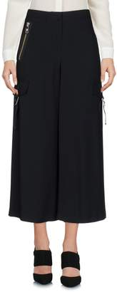 Versace 3/4-length shorts