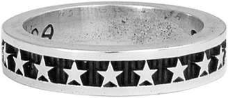 King Baby Studio Stackable Star Ring