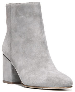 Sam Edelman Taye Suede Boots $160 thestylecure.com