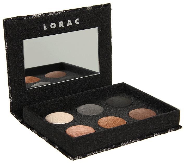 LORAC Ooh La Lace Palette (Multi) - Beauty