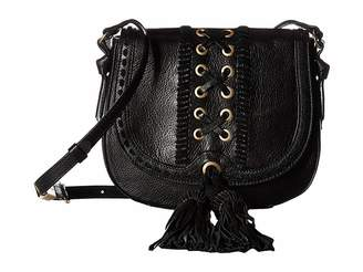 Foley Corinna Sarabi Saddle Bag Bags