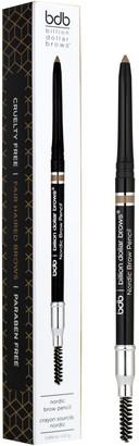 Billion Dollar Brows Nordic Brow Pencil