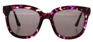 Gentle Monster Absente Tortoiseshell Sunglasses