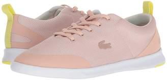 Lacoste Avenir 218 1 Women's Shoes