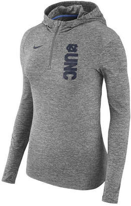 Nike Women's North Carolina Tar Heels Dri-fit Element Hoodie