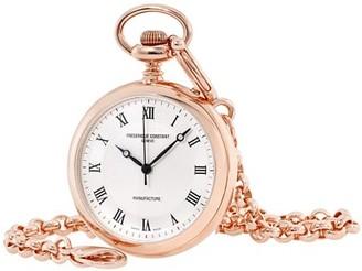 Frederique Constant Hand-Wind Watch, FC-700MC6PW4