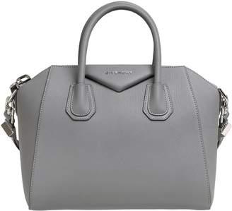Givenchy Small Antigona Grained Leather Bag