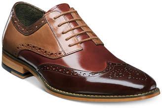 Stacy Adams Men's Tinsley Wingtip Oxfords Men's Shoes