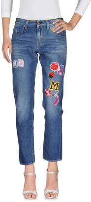 Meltin Pot Denim pants - Item 42561344FA