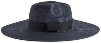 Reiss Hallie Wide-Brimmed Hat