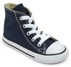 Converse Baby's& Toddler's Chuck Taylor All Star High-Top Sneakers