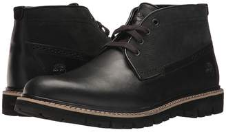 Timberland Britton Hill Chukka Men's Lace-up Boots