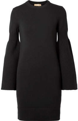 Michael Kors Collection - Cashmere-blend Dress - Black