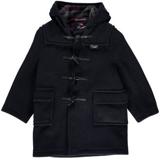Duffle Coat $232.70 thestylecure.com