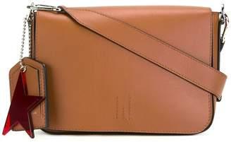 Golden Goose minimal satchel