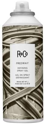 R+CO Freeway Defining Spray Gel