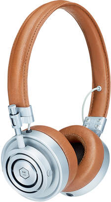 Master & Dynamic Brown MH30 On-Ear Headphones