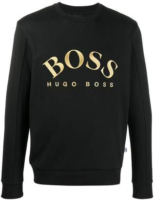 HUGO BOSS branded jumper