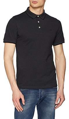 Jack and Jones Men's Jjepaulos Polo Ss Noos Shirt