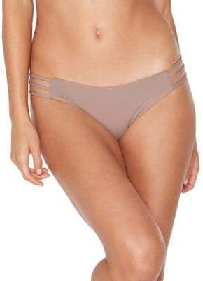 L-Space LSpace Kennedy Bikini Bottom