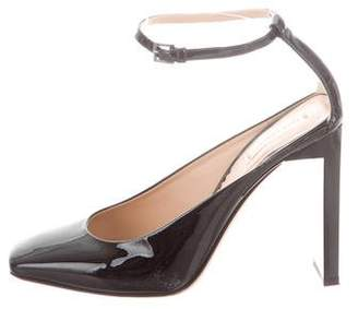 Reed Krakoff Patent Leather High-Heel Pumps
