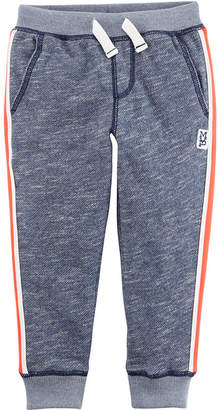 Carter's Side Stripe Knit Jogger Pants - Toddler Boys 2T-5T