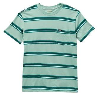 RVCA Success Short Sleeve Shirt (Big Boys)