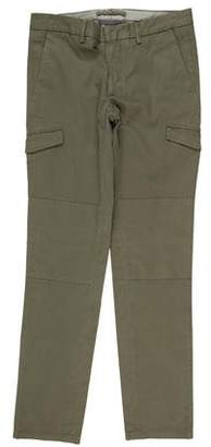 Vince Woven Cargo Pants w/ Tags