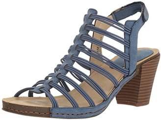 Jambu JBU by Women's Luna Heeled Sandal