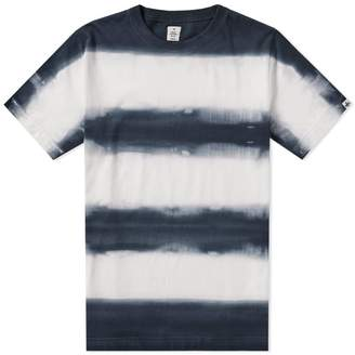 Head Porter Plus Tie Dye Border Tee