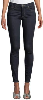 Hudson Krista Skinny Jeans, Dark Blue